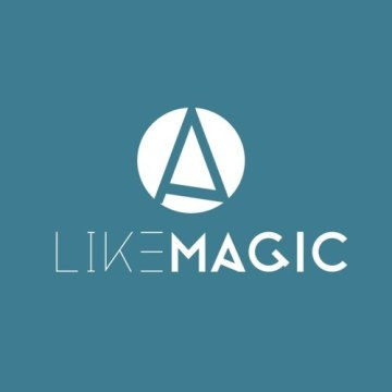 Ruben Young - Take Her Down (Like Magic remix) Artwork
