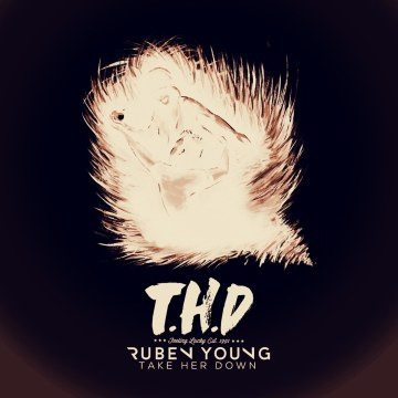 Ruben Young - Take Her Down (Sick Kids remix) Artwork