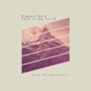 Mark Woods - Pigeon Hole - Turn Up To 10 (Mark Woods Remix) Artwork