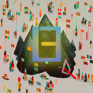Young the Giant - Silvertongue (LOWFAV remix) Artwork