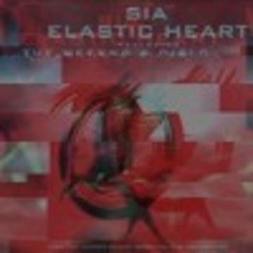Isaac - Sia - Elastic Heart (Isaac Harewood Remix) Artwork