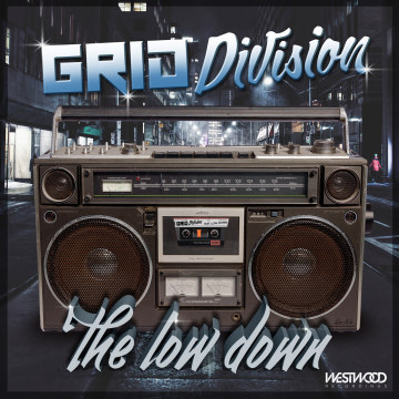 Grid Division - Get Up Artwork