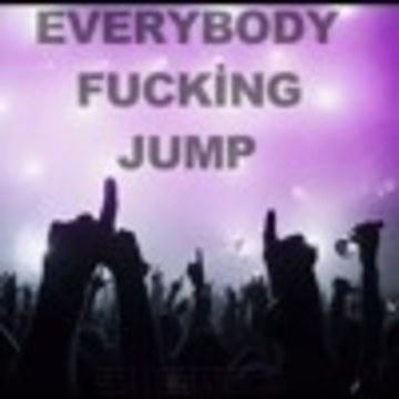 Ys2 ❤ - Ys2(Everybody Fucking Jump( Original Mix) Artwork