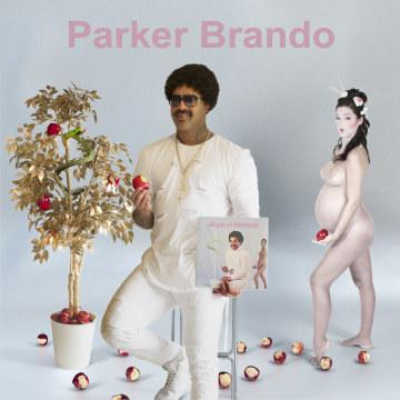 Parker Brando - Funny Games Artwork