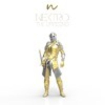 EDM label |Electric Station Label| - A105 : Nextro - Prometheus (Original Mix) Artwork