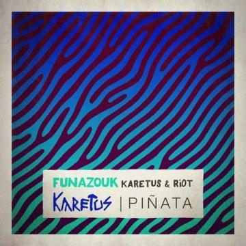 Karetus - Funazouk feat. Riot Artwork