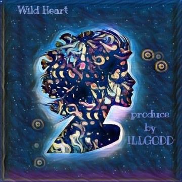Desirée Dawson - Wild Heart (ILLGODD remix) Artwork
