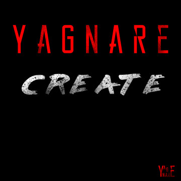 YAGNARE - Create (Original Mix) Artwork