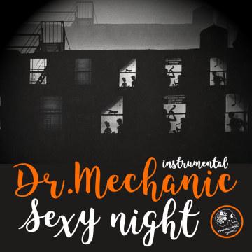 Dr.Mechanic - Sexy Night Artwork