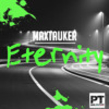 MaxTauker - Eternity - MaxTauKer Artwork