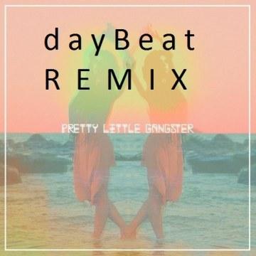 RYDER - Pretty Little Gangster (daybeat remix) Artwork
