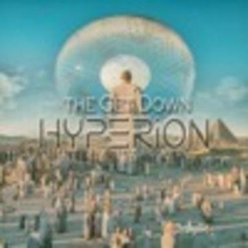 HYPERION - THE GET DOWN- (Original Mix)Out Now!! @ DroplitRecords.com Artwork