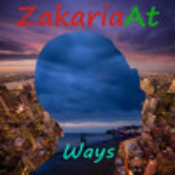 ZakariaAt - Sunday Artwork