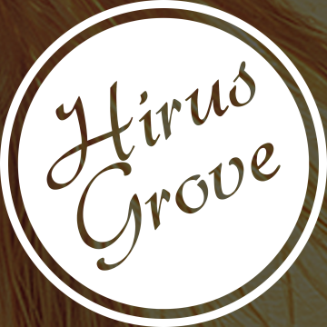 Hirus Grove - Prelude Artwork