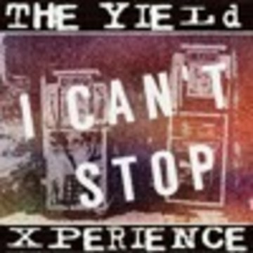 DJ Tyx - The Yield Xperience - I Can´t STOP (DJ Tyx Mix) Artwork