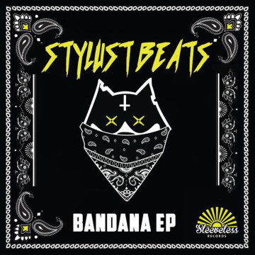 Stylust Beats & DJANK YUCCA - Painkiller (GDubz remix) Artwork