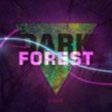 D-Noise - Dark Forest Artwork