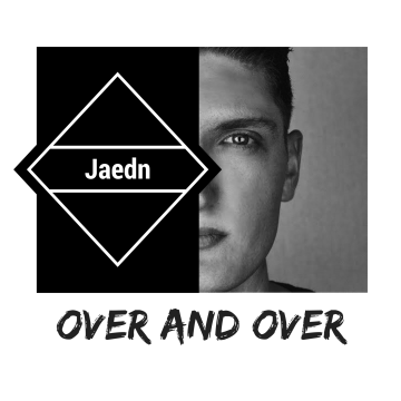 Jaedn - Over And Over Artwork