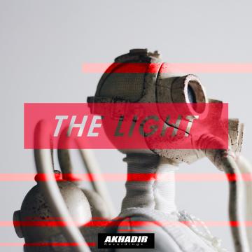 Yagnare - Yagnare - The Light (Origianl Mix) Artwork