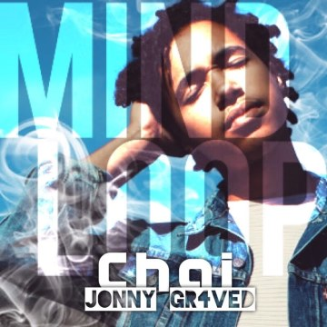 Johnny Gr4ves - Chai (MINDLOOP remix) Artwork