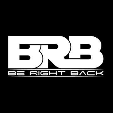 Johnny Gr4ves - Chai (BRB remix) Artwork