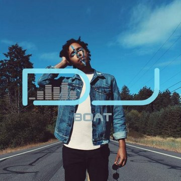 Johnny Gr4ves - Chai (DJ Boat remix) Artwork