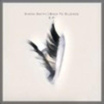 Simon Smith - Stranded (Feat, Vin Goodwin) - Simon Smith Artwork