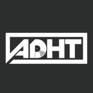 Johnny Gr4ves - Chai (ADHT remix) Artwork