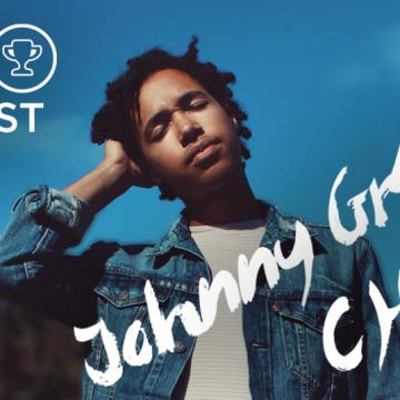 Johnny Gr4ves - Chai (SCRCRW remix) Artwork
