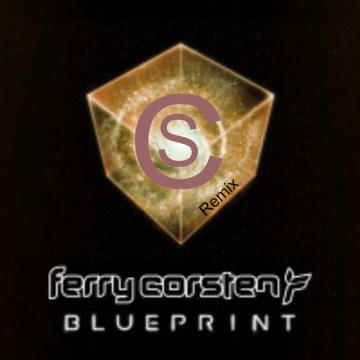 Ferry Corsten - Reanimate feat. Clairity (Chemical Solution remix) Artwork