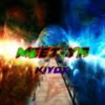 Kiyox - Kiyox - Meet Ya Artwork