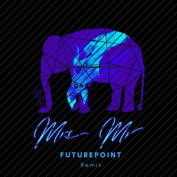 Ben Phipps - Mrs. Mr. Feat. Lizzy Land (Futurepoint remix) Artwork