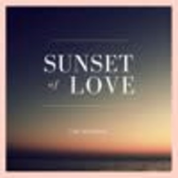 The Marsion - The Marsion - Sunset Of Love Artwork