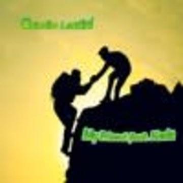 Claudio Lentini - My Friend (Radio Version) Artwork