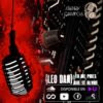 Henry Campos - Liens Music Recordings | Tu Me Pides Que Te Olvide (Leo Dan) Artwork