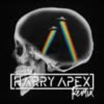 Harry Apex - Axwell Λ Ingrosso - Dreamer (Harry Apex 'Progressive' Remix) Artwork