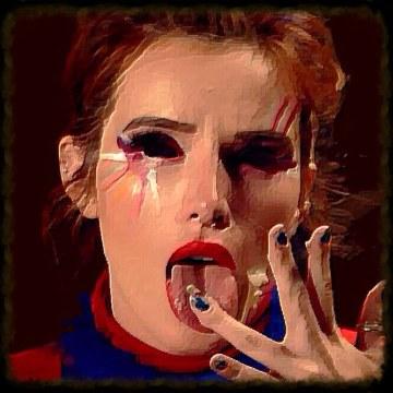 Borgore - Salad Dressing feat. Bella Thorne (Mį remix) Artwork