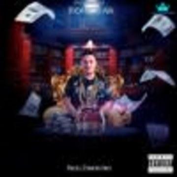 Zymon PRO RECORDS - Zymon proXPost Malone Rockstar Latin Remix Cover Artwork