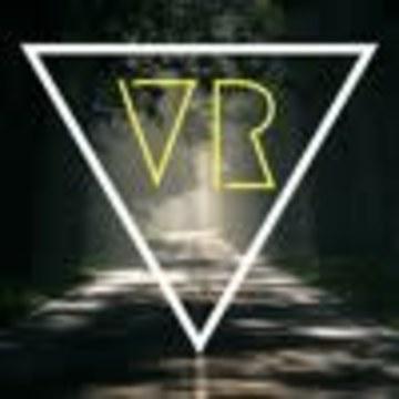 Dj VibeRay - Infinity - Dj Viberay Artwork