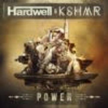 Dj VibeRay - Power - KSHMR & Hardwell ( Dj VibeRay Remix ) Artwork