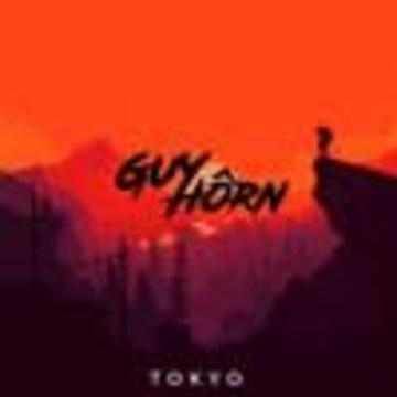 Guy Hôrn - Tokyo (feat. Ellis Smith) Artwork