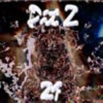Pit Z - Make It Home Artwork
