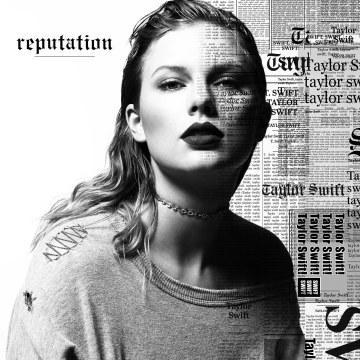 Taylor Swift - Delicate (M.W.N Remix) Artwork
