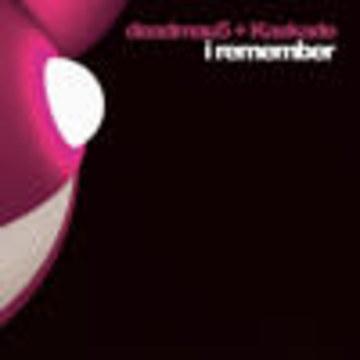 Growlbittz - I Remember (Growlbittz Remix) Artwork
