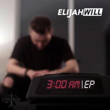 Elijah Will - 3am (Andy Shaw remix) Artwork