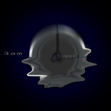Elijah Will - 3am (Psiome Send remix) Artwork
