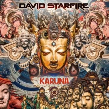 David Starfire - Qilin (feat. Len Pong) Artwork