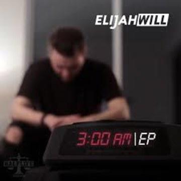 Elijah Will - 3am (Bongani Phakane remix) Artwork