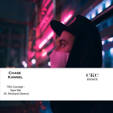 TRU Concept - Save Me (ft. Pershard Owens) (Chase Kannel remix) Artwork