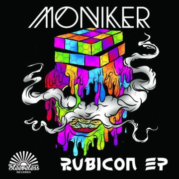 Moniker - Rubicon Artwork
